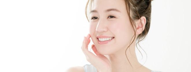 高い抗酸化作用、保湿効果、アレルギーの作用が少ない
